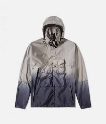 Trans-Weight Hooded Wind...