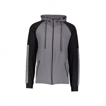Water and Wind Resistant Insulated Jacket