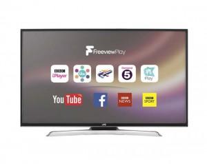 P-Series 4K UHD Dolby Vision HDR Roku Smart TV
