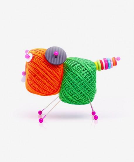 Monki Teddy Bear Fur Bag1