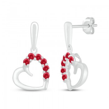 Diamond Cut Pearls Link Anklet