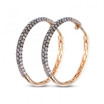 Silver 9″ Diamond Cut Pearls