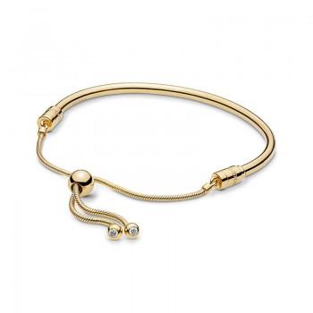 Ring in 10K White Gold